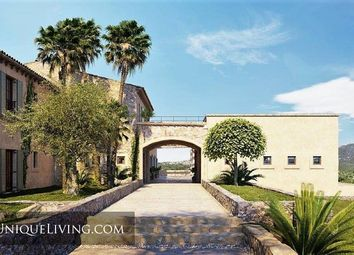 Thumbnail 5 bed villa for sale in Santa Maria, Mallorca, The Balearics