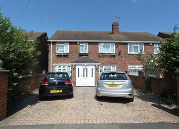 4 bed semi-detached house to rent in Rochester Road, Gravesend DA12