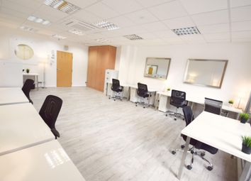 Thumbnail Office to let in Redan Place, London