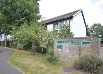 2 bed flat to rent in Frenchs Road, Cambridge CB4