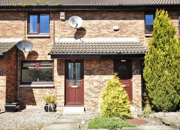 Thumbnail 2 bedroom terraced house for sale in Loom Road, Kirkcaldy