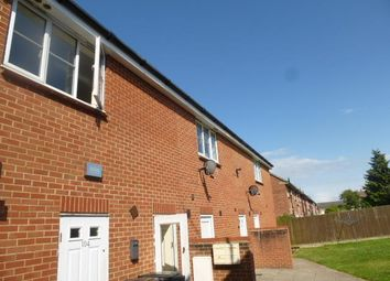 Thumbnail 2 bed flat to rent in Gatcombe Road, Bishopsworth, Bristol