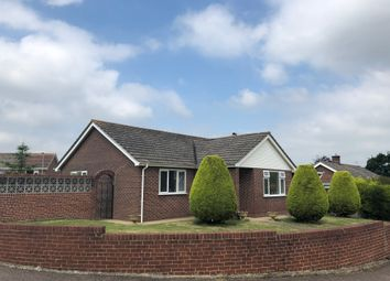 Thumbnail 3 bed detached bungalow to rent in Athelstan Close, Axminster