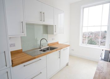 Thumbnail 2 bed flat to rent in Newcastle Drive, The Park, Nottingham