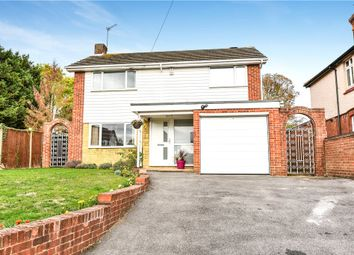 Thumbnail 4 bed detached house for sale in Lincoln Hatch Lane, Burnham, Slough