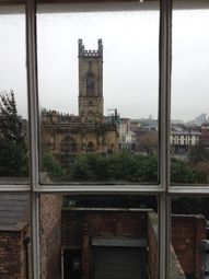 Thumbnail 1 bed flat to rent in Flat 3, 45 Roscoe Street, Liverpool