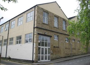 Thumbnail 1 bed flat to rent in Rifle Fields, Huddersfield