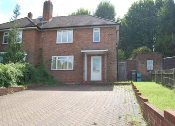 Thumbnail 3 bed semi-detached house for sale in Hillars Heath Road, Coulsdon, Surrey