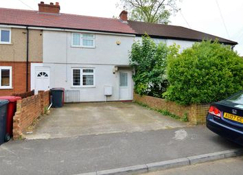 Thumbnail 3 bed terraced house for sale in Hatton Avenue, Slough, Slough