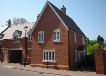 3 bed end terrace house to rent in Albany Gardens, Colchester CO2