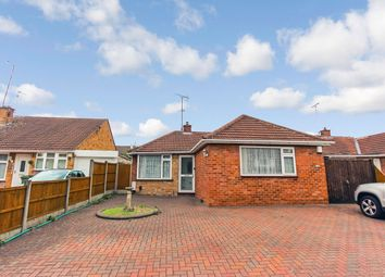 Thumbnail 2 bed detached house for sale in Lubbesthorpe Road, Leicester