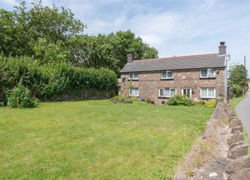 Thumbnail 2 bed detached house for sale in Devauden, Chepstow, Monmouthshire