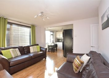 Thumbnail 2 bed flat to rent in Banning Street, London