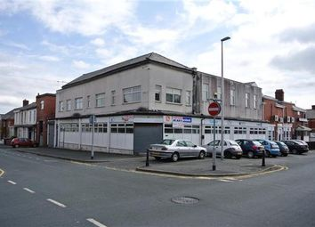 Thumbnail Property for sale in Buchanan Street, Blackpool