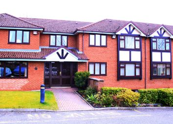 Thumbnail 1 bedroom flat for sale in Princes Court, Hawthorn Avenue, Monton