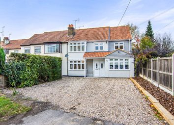 Thumbnail 5 bed semi-detached house for sale in Roman Road, Ingatestone