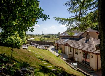 Thumbnail 5 bed property for sale in Highpoint, West Glen Road, Kilmacolm