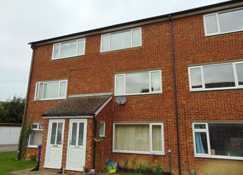 Thumbnail 2 bedroom maisonette for sale in Icknield Close, Ickleford, Hitchin