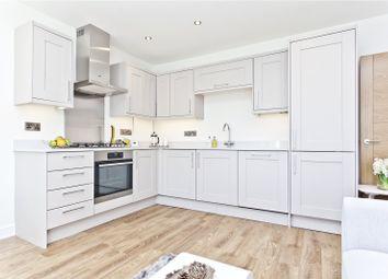 Thumbnail 2 bedroom flat for sale in Broadoaks, 32 York Road, Broadstone