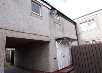 Thumbnail 3 bedroom town house to rent in Ennerdale, Skelmersdale, Lancashire
