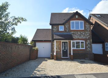Thumbnail 3 bed detached house for sale in Gables Meadow, Holmer Green, High Wycombe