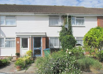 Thumbnail 2 bed terraced house for sale in Cygnet Walk, North Bersted, Bognor Regis, West Sussex