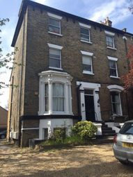 Thumbnail 1 bed flat to rent in 76 Hermon Hill, London