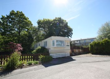 Thumbnail 2 bedroom mobile/park home for sale in Penrefail Crossroads, Moelfre, Abergele
