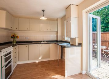 Thumbnail 2 bed terraced house for sale in Nightingale Way, South Cerney, Cirencester