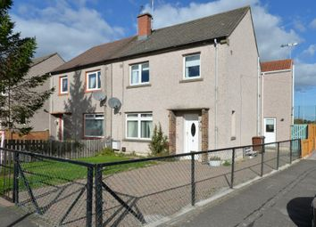 Thumbnail 4 bed terraced house to rent in Dalhousie Avenue West, Bonnyrigg, Midlothian
