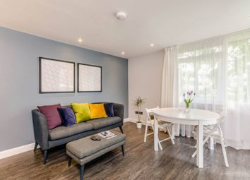 Thumbnail 2 bed flat for sale in Palace Road, Brixton