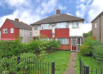 Thumbnail 3 bed terraced house for sale in Brockman Rise, Bromley