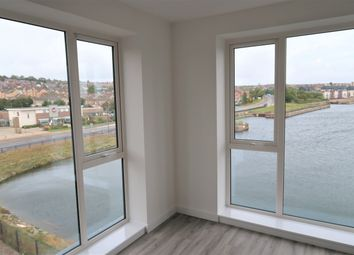 Thumbnail 2 bed flat to rent in Neptune Road, Barry