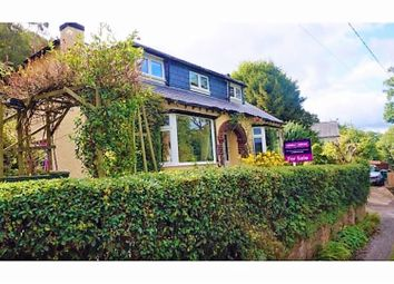 Thumbnail 4 bed detached house for sale in Iolyn Park, Conwy