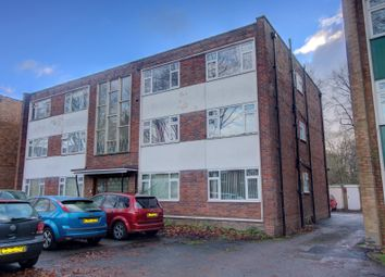 Thumbnail 2 bedroom flat for sale in Slaney Road, Walsall