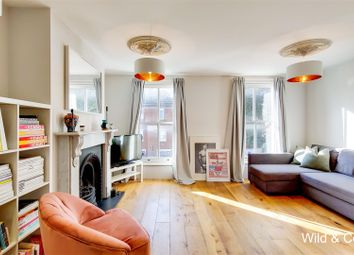 Thumbnail 2 bed flat for sale in Clifden Road, London