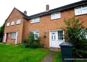 Thumbnail 3 bed terraced house for sale in Whitefields Road, Cheshunt, Waltham Cross