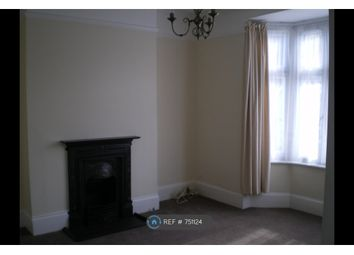 3 bed maisonette to rent in Westdown Road, London SE6
