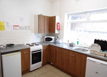 Thumbnail 5 bed terraced house to rent in St. Georges Road, Coventry