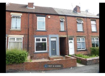 Thumbnail 3 bed terraced house to rent in Bellhouse Road, Sheffield