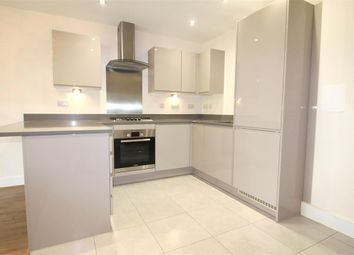 Thumbnail 2 bed flat to rent in Institute Road, Taplow, Maidenhead