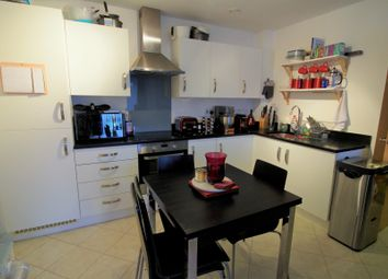 Thumbnail 2 bed flat for sale in Rose Creek Gardens, Great Sankey, Warrington