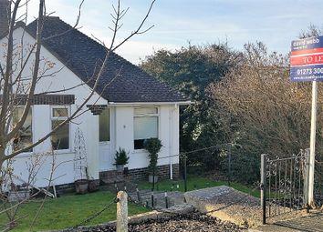 Thumbnail 2 bed detached bungalow to rent in Heathfield Avenue, Saltdean, Brighton
