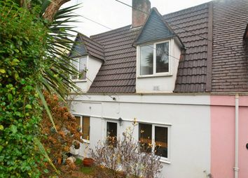 Thumbnail 2 bed semi-detached house for sale in East Rise, Falmouth