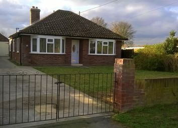 Thumbnail 2 bed bungalow to rent in Godfrey Road, Norwich