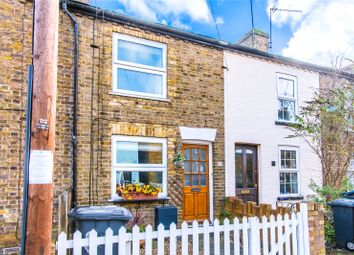 Thumbnail 2 bed terraced house for sale in Stortford Hall Industrial Park, Dunmow Road, Bishop's Stortford