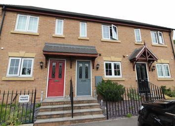 Thumbnail 2 bed terraced house for sale in Meldrum Drive, Gainsborough