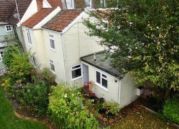 Thumbnail 2 bed terraced house for sale in Little St/ John's Street, Woodbridge