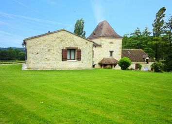 Thumbnail 4 bed property for sale in St-Germain-Et-Mons, Dordogne, France