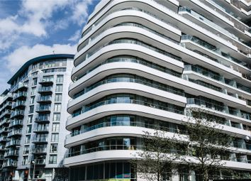 Thumbnail 2 bed flat for sale in Vista, Battersea Park, London